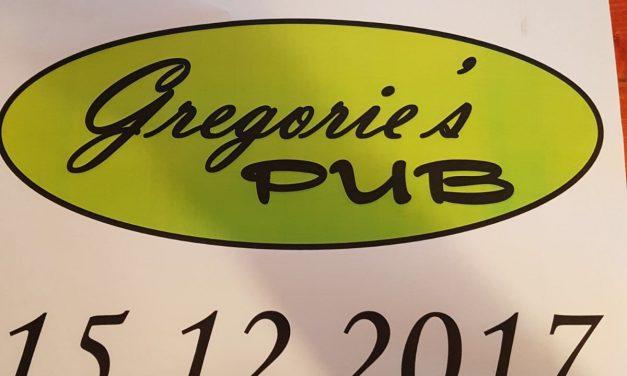 Un doctor de familie iubitor din Lunca Ilvei își deschide pub la Beclean. Iată când se inaugurează Gregorie's Pub și ce surprize îi așteaptă pe clienți – FOTO