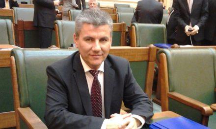 Primul mesaj pe care senatorul Ioan Deneș l-a transmis după ce s-a aflat că a fost propus ministru al Apelor și Pădurilor – FOTO