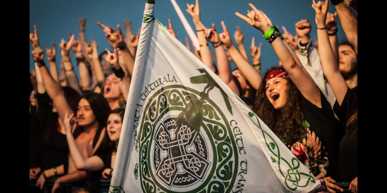 Iată când se va desfășura cea de-a V-a ediție a Festivalului Celtic Transilvania, deja tradiție pentru Beclean. Mesajul organizatorilor către toți cei interesați de eveniment – FOTO