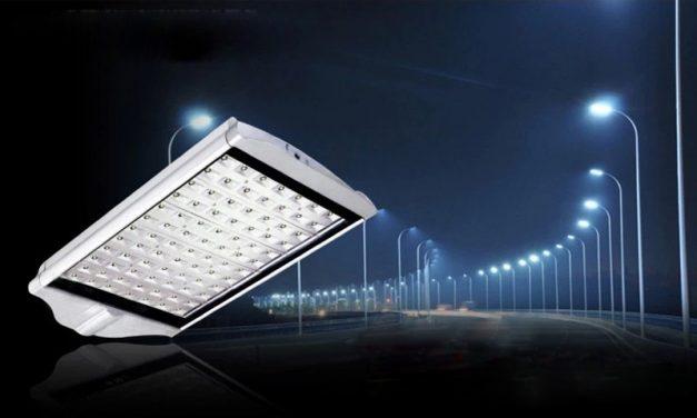 Iluminatul stradal din tot Becleanul, modernizat cu ajutorul fondurilor europene. Iată ce proiect pregătește administrația locală