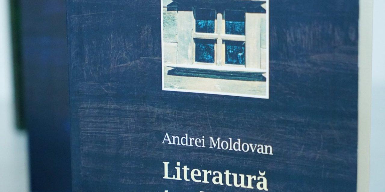 """Scriitorul Andrei Moldovan și-a lansat la Cluj-Napoca o amplă culegere de folclor, în trei volume: """"Literatură tradițională din Nord"""""""