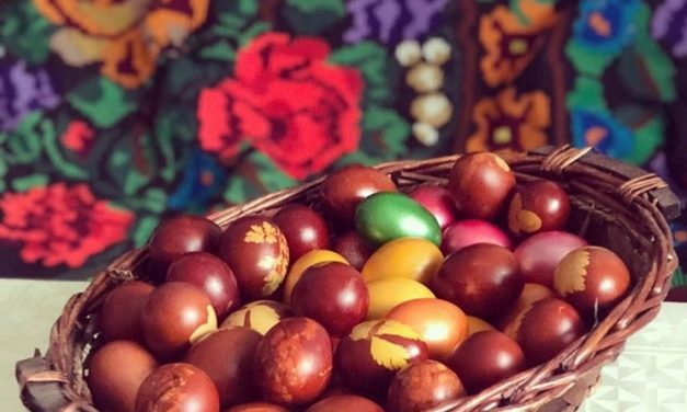 """Mesajul primarului Becleanului cu ocazia Sărbătorilor de Paște: """"Vă transmit un gând sincer ar prețuirii"""""""