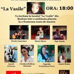 """Concert caritabil organizat la Beclean pentru """"căsuța Tabitei"""". Iată mesajul transmis de organizatori – FOTO"""