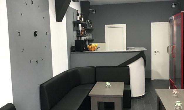 """Se deschide o nouă cafenea la Beclean! """"Astona Caffe"""" le promite clienților o altfel de experiență a gustului bun de cafea – FOTO"""