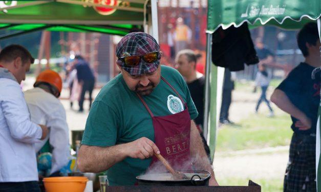 Organizatorii Celtic Transilvania vor participa la concursul de gătit din cadrul Maialului Bistrițean Maghiar. Iată ce mesaj au transmis fanilor Celtic Transilvania