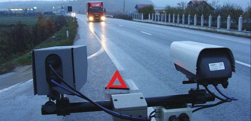 Exclusiv. Anunț important pentru șoferi. Va fi control în trafic cu ajutorul camerelor de supraveghere pentru depistarea celor care nu au roviniete