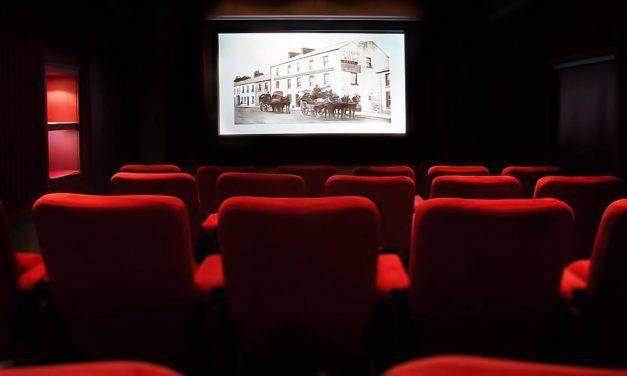 """Unde vom putea vedea proiecții de film la Beclean și în ce condiții. Totul despre Centrul Cultural """"Liviu Rebreanu"""""""