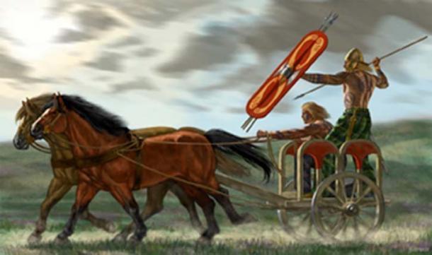 Premieră la ediția de anul acesta a Festivalului Celtic Transilvania: se va reconstitui un car celtic la scară 1:1