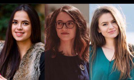 Beclenara Eliza Mureșan a luat 10 la Bac! Iată cine sunt absolvenții din Beclean care au luat cele mai mari note la examenul de Bacalaureat
