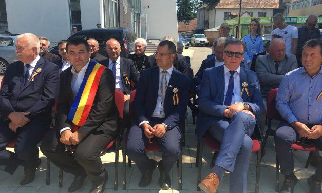 """Zilele Becleanului 2018 au început în mod oficial. Președintele CJ BN: """"Sunteți un exemplu de comunitate unită"""" – FOTO"""