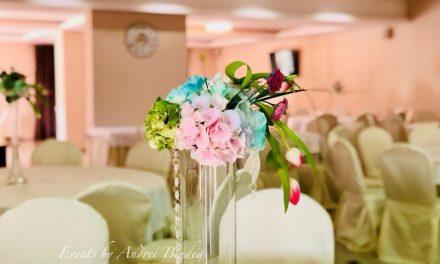 Florăria Andora, florăria din Beclean care realizează aranjamente fantezie personalizate pentru fiecare client în parte – FOTO