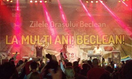 Cum s-a desfășurat prima seară la Zilele Becleanului 2018. Dj Project, atmosferă de poveste – FOTO