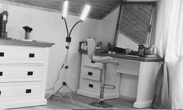 Nou salon de înfrumusețare la Beclean ce oferă servicii de machiaj și manichiură semipermanentă cu produse profesionale și de brand