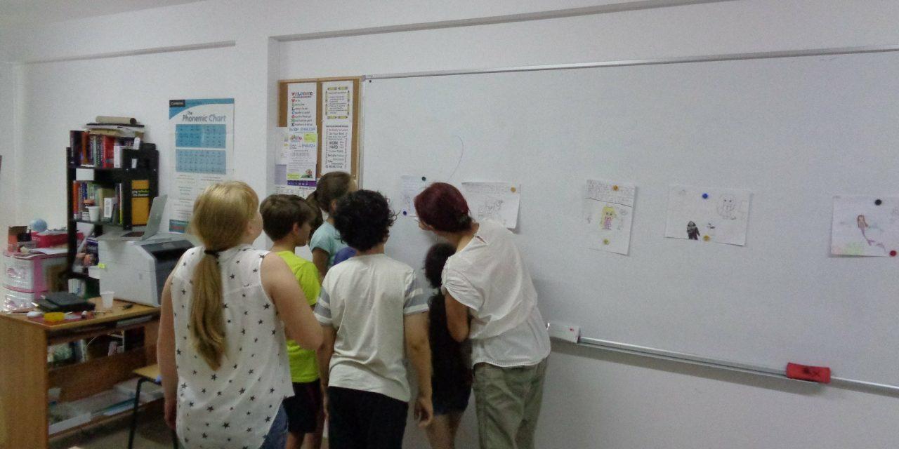 """""""After school"""" privat pentru elevii din Beclean, începând de la 20 de lei pe zi. Iată care este oferta completă și unde se fac înscrierile"""