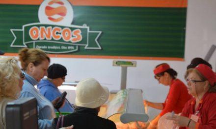 Oncos are magazin nou la Beclean! Iată unde se află de acum înainte magazinul care vinde carne de pui, pâine, ouă și multe alte produse la preț de producător – FOTO