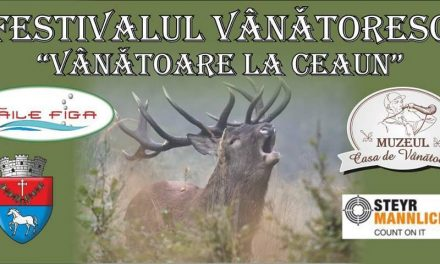 """Festivalul """"Vânătoare la Ceaun"""" revine la Băile Figa. Organizatorul Sorin Gîrjan a dat anunțul mult așteptat"""