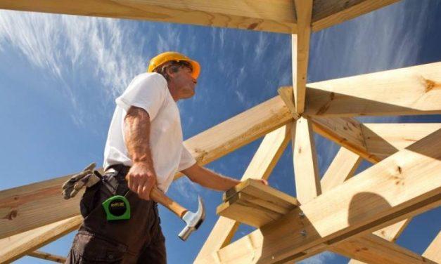 Ofertă de muncă pentru muncitorii în construcții. Firma Staff Company face angajări. Salariul este atractiv