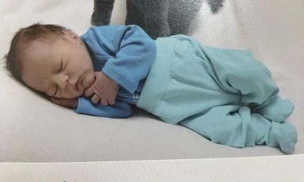 Primarul Nicolae Moldovan a devenit din nou bunic! Fata lui cea mare a adus pe lume al doilea copil, un băiețel – FOTO