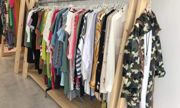 Nou la Beclean! S-a deschis un nou magazin cu haine de damă, calitate Italia – FOTO