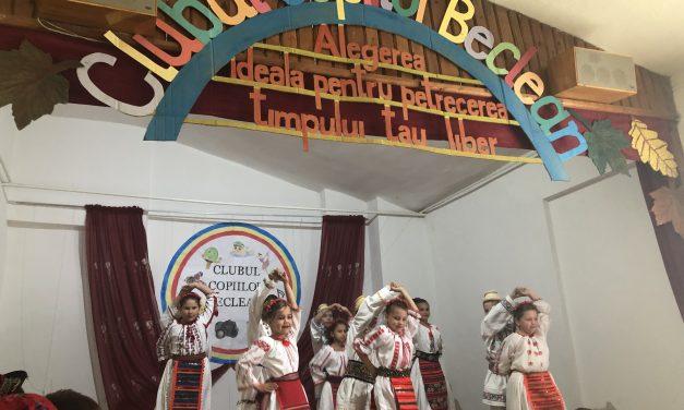 Clubul Copiilor Beclean, deschis oficial pentru toți copiii dornici de activități non-formale – FOTO