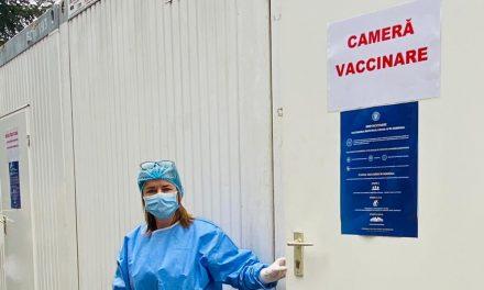 Centru de vaccinare anticovid în orașul de pe Someș! Beclenarii se vor putea vaccina împotriva SARS-Cov2 chiar în orașul de pe Someș