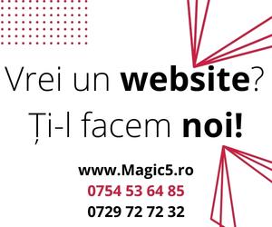 Web design Magic 5